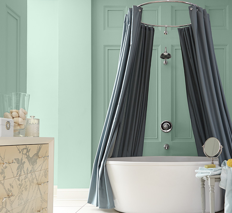 Soothing Bathroom Color Schemes: Our 5 Most Relaxing Bathroom Colors