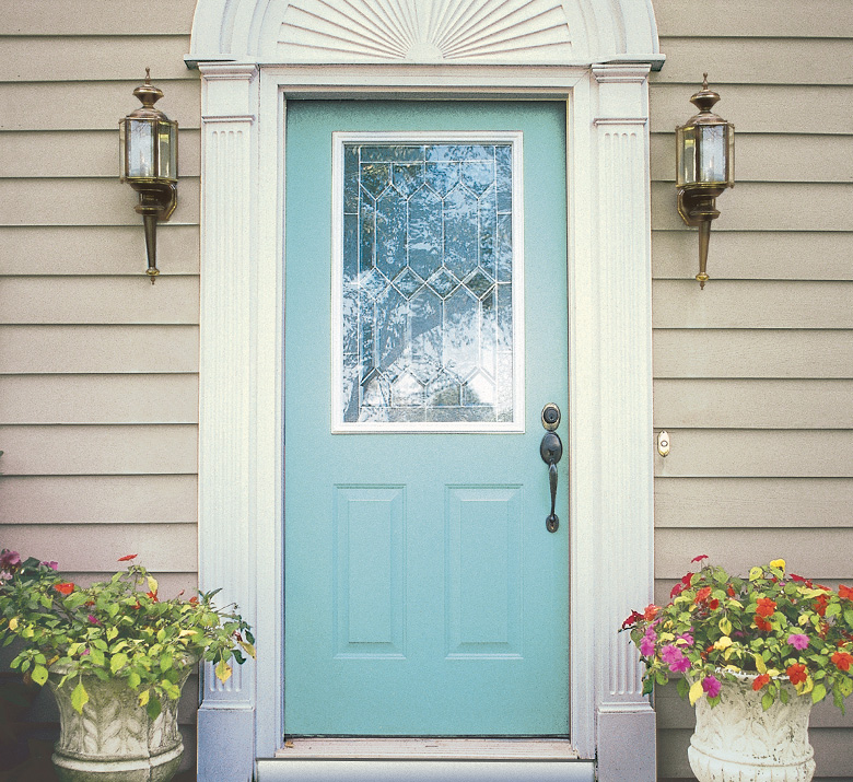 5 Most Welcoming Front Door Colors
