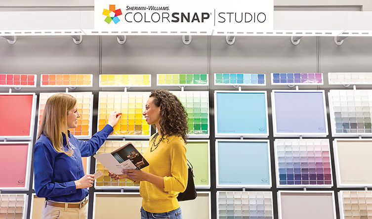 Colorsnap® Studio