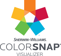 Sherwin-Williams ColorSnap® Visualizer