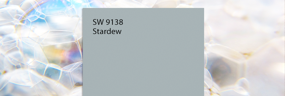 Color of the Month: Stardew SW 9138 | Sherwin-Williams PaintPerks